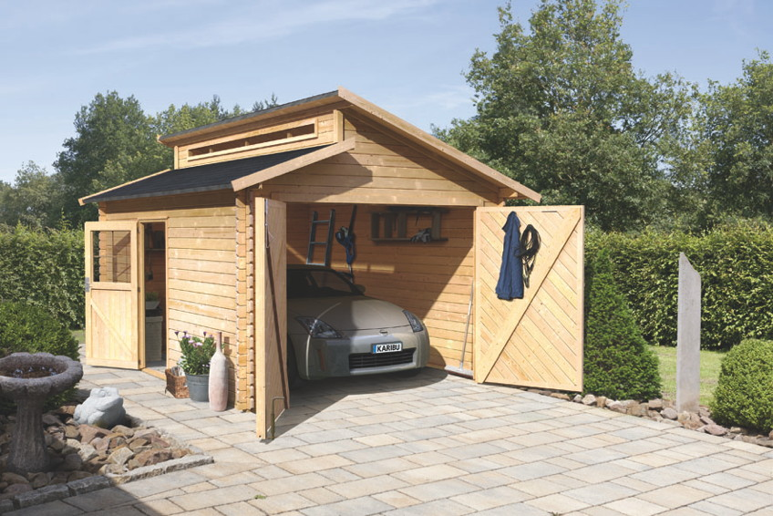 Holz-garage.de