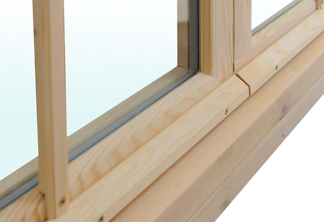 einbau fenster hoha flex doppelfenster holzfenster isolierverglast vom garagen fachh ndler. Black Bedroom Furniture Sets. Home Design Ideas