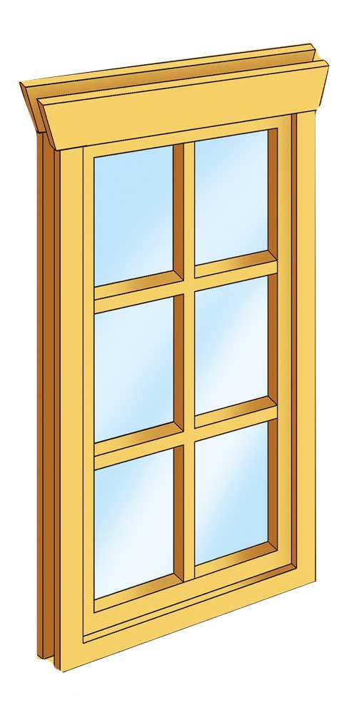 einbaufenster skanholz einzel fenster mit h 123 5 cm f r 28 mm vom garagen fachh ndler. Black Bedroom Furniture Sets. Home Design Ideas